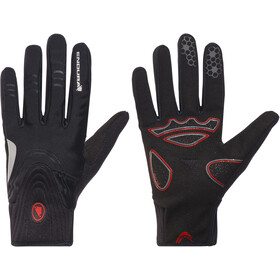 Endura Windchill Guantes, black